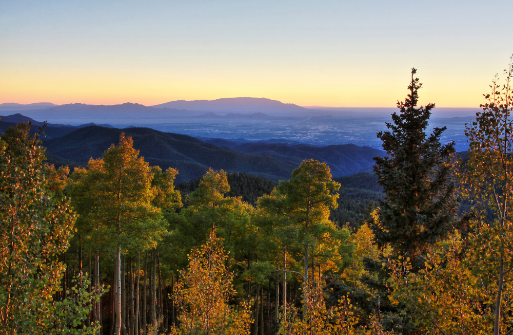 Fun Fall Things to Do in Santa Fe and Albuquerque | WTM